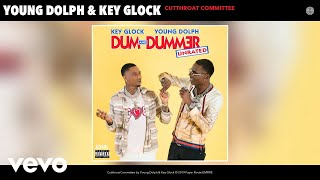 Young Dolph, Key Glock - Cutthroat Committee (Audio)
