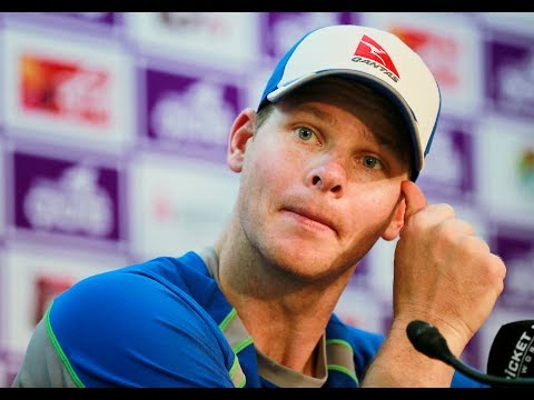Australia looking for improvement in Bangladesh: Steve Smith