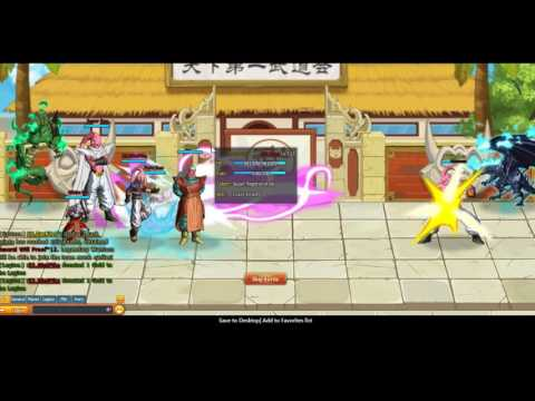 Dragon Ball Z: Online new events Lets play with the crystal ball