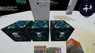 Project Ozone 3 E40 - The Philosopher's Stone (and
