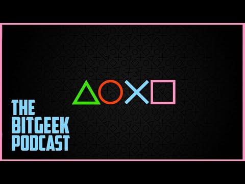 Top 10 Best Playstation One Games - BitGeek Podcast: Episode 14