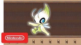 Pokémon Crystal - Announcement Trailer - Nintendo 3DS
