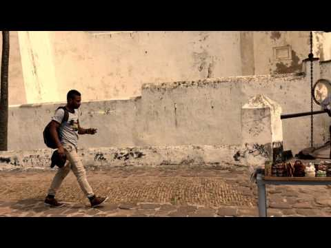 Scattered Jamaica visits Ghana's Slave Castles(teaser)