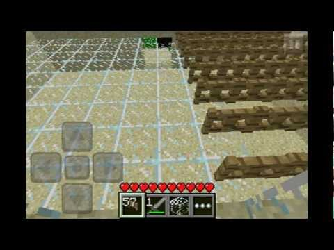 Minecraft PE Lets play Episode 10 - Ultimate Survival