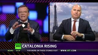 CrossTalk: Catalonia Rising