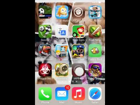How to get IAP FREE from cydia HD