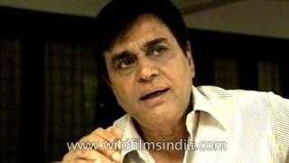 Rajendra Kumar on Raj Kapoor - Bollywood doyens both