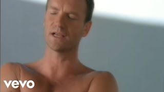 Download Sting - When We Dance (Blue Screen Version) Video
