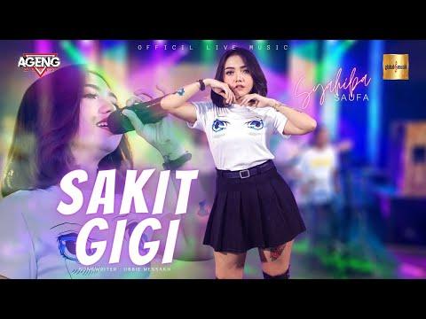 Download Lagu Syahiba Saufa Sakit Gigi Mp3