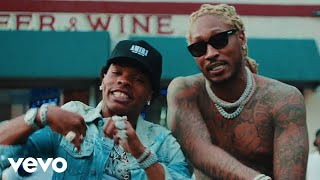 Future – Out The Mud ft. Lil Baby
