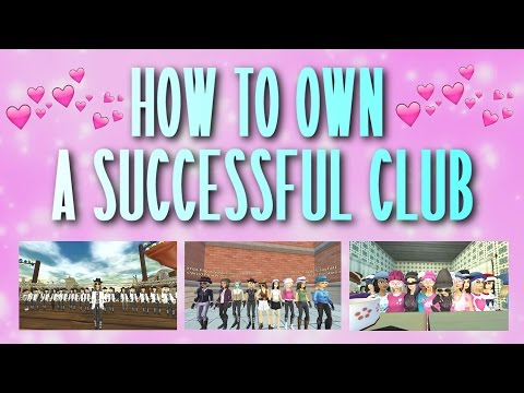 How to OWN a SUCCESSFUL Club - Star Stable Online