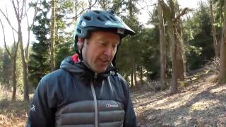 DirtTV Enduro Bike Test Introducing the YT Capra