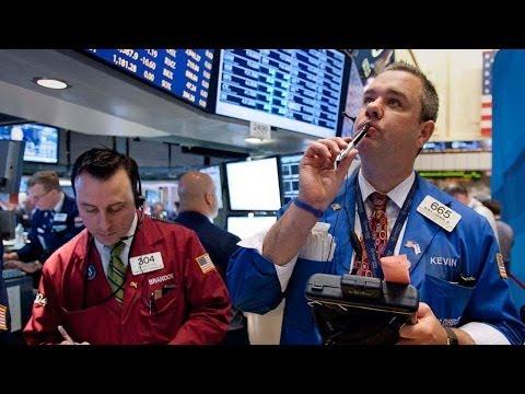 Potbelly Beats, Markets End Mixed