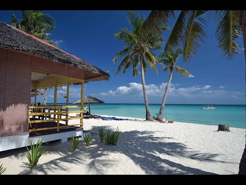 Budyong Beach Resort Bantayan Island Cebu |  Philippines