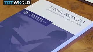 Royal Commission Report: Report reveals institutions failed victims