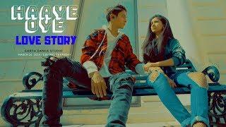 Haaye Oye - QARAN   Choreography By Rahul Aryan   Love story   Earth..
