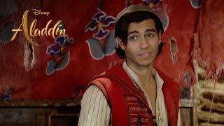 "Disney's Aladdin - ""Showtime Review"" TV Spot"