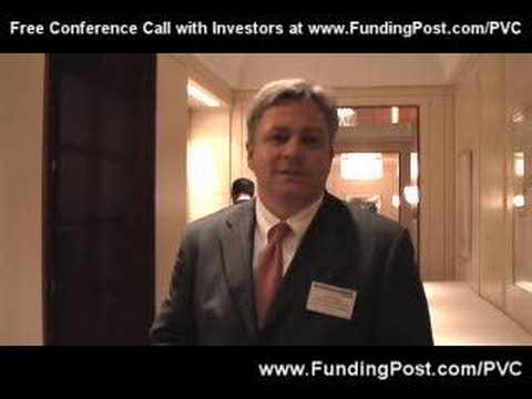 venture capital conference feedback