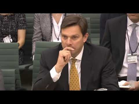 Why is there an escalation at all? - HCLG Select Committee - 19th November 2018
