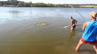 рыбалка в черниговском районе
