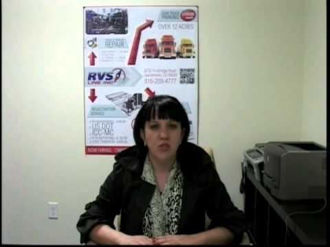 BEST  REGISTRATION SERVICE IFTA REPORT RVS LINE