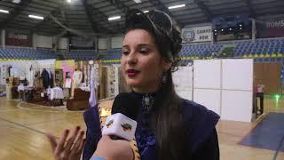 48ª Ciranda De Prendas – Entrevista Jéssica Thaís Herrera, 1ª Prenda Adulta Do Rs, Gestão 2018/2019