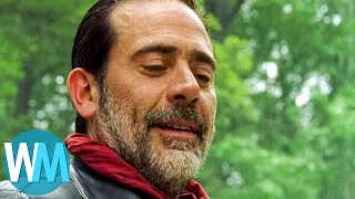 Top 10 Reasons The Walking Dead is Going Downhill