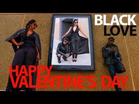 Valentines Day Couples OOTD ft FashionNova ❤️ | #KhrisAndChina
