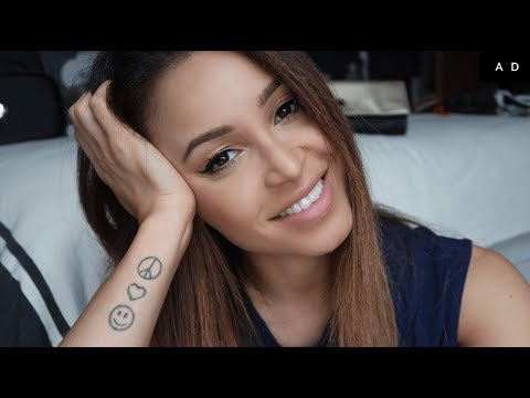 MY NEW BEAUTY MUST HAVE | 3 DAYS 3 WAYS | VLOG | Danielle Peazer