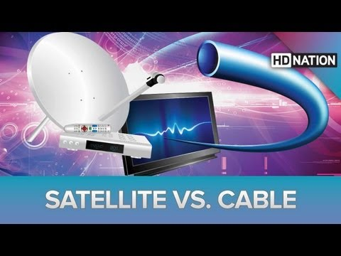 HD Cable vs. Satellite HD. No SpongeBob for Netflix. LG 3D SMART Blu-ray Home Theater System