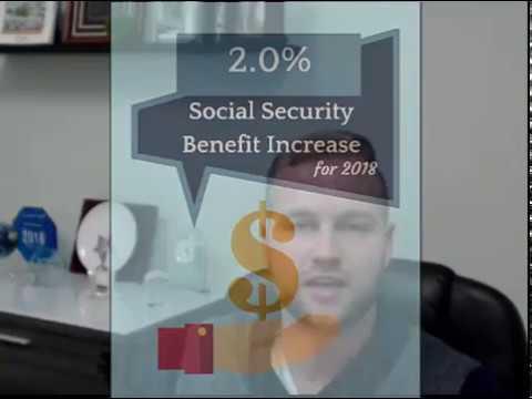 2% Social Security