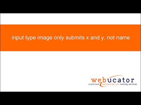 input type image only submits x and y, not name