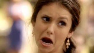 The Vampire Diaries: Season 4 Bloopers ᴴᴰ