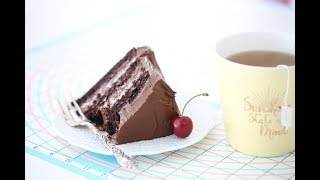 Download OLD-FASHIONED CHOCOLATE CAKE -HOW TO Video