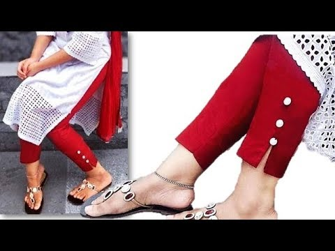 Xxx Mp4 Trendy New Style Ankle Length Pant Cutting And Stitching Full Tutorial 3gp Sex