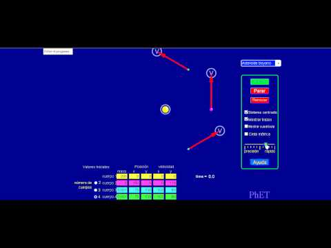 Phet My Solar System Answer Key - Solar System Pics