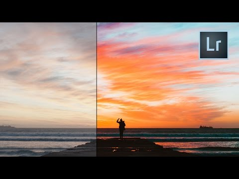 HOW TO MAKE PHOTOS LOOK BETTER! Lightroom Editing Tutorial
