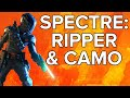Black Ops 3 In Depth Spectre Specialist Ripper Active Camo