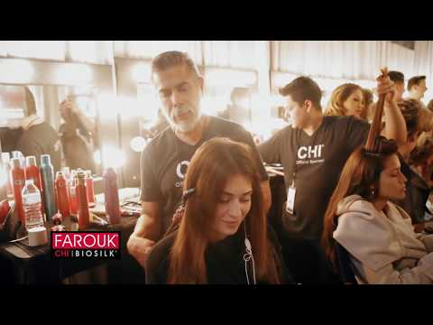 How To Create Pageant Curls- Miss Universe 2015 (Spanish)