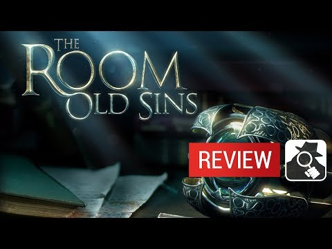 THE ROOM: OLD SINS | AppSpy Review