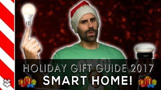 Best Smart Home Tech Gifts!
