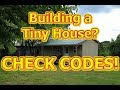 Tiny house. Big mistake. Lesson learned!!!