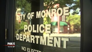 I Team Monroe Top Cop Reprimanded For Investigating Top Critic