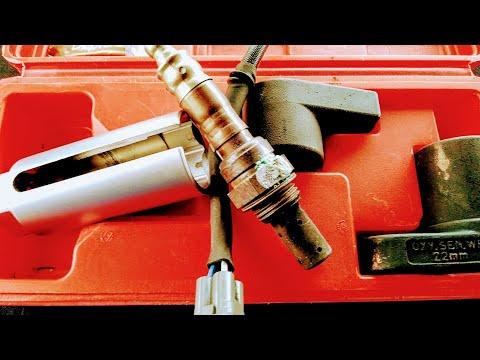 Oxygen Sensor Sockets:  DIY'er MUST-HAVE For Automotive (at a bargain)