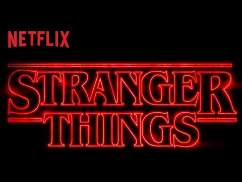 Stranger Things 2 | Netflix