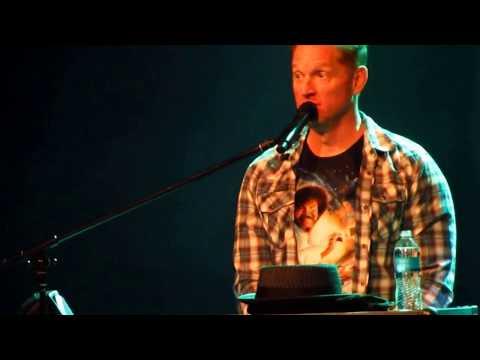Tim Hawkins - The Sound of Starbucks