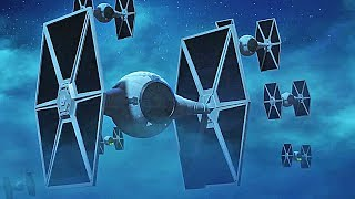Star Wars Rebels - Season 4   official trailer #2 (2017)