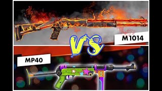 Free Fire Double Headshot Solo Vs Duo Ranked Gameplay 14