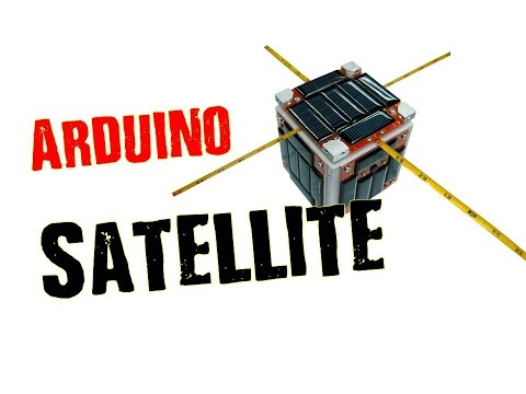 Let's make a Satellite with Arduino Part 4- Transmitting Telemetry!