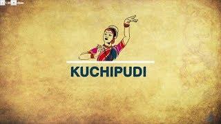 Indian Classical Dance Series   Part 3 : Kuchipudi